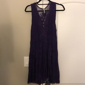 Free People size 10 Dress